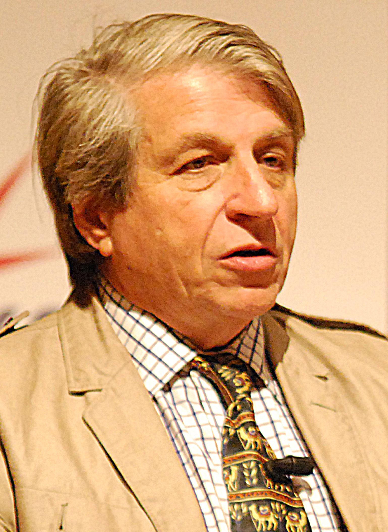 Benjamin Barber Wikipedia