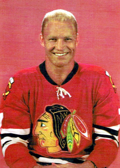 reputable site e7959 a9bb0 Bobby Hull - Wikipedia