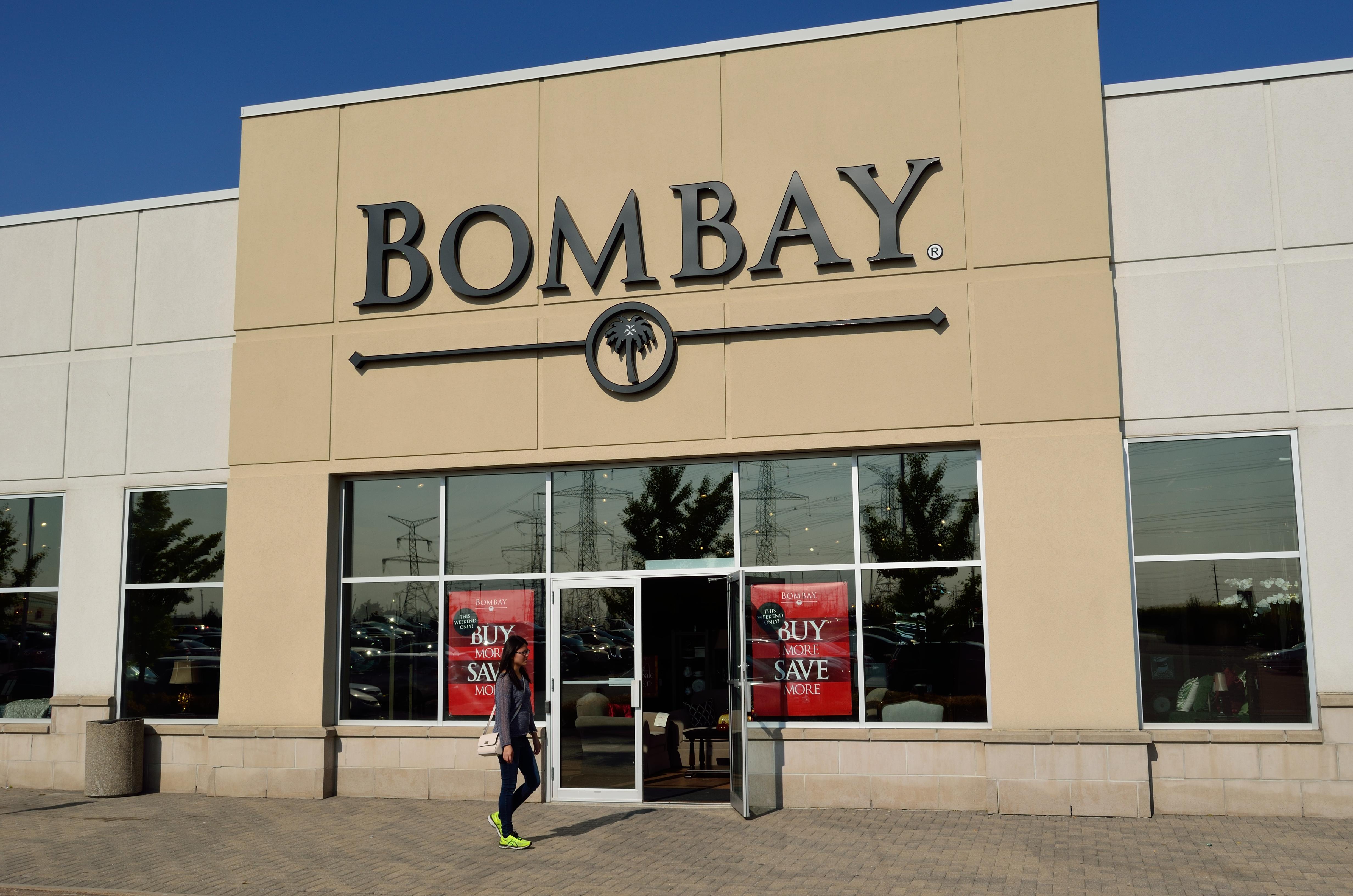 Bombay Company - Wikipedia