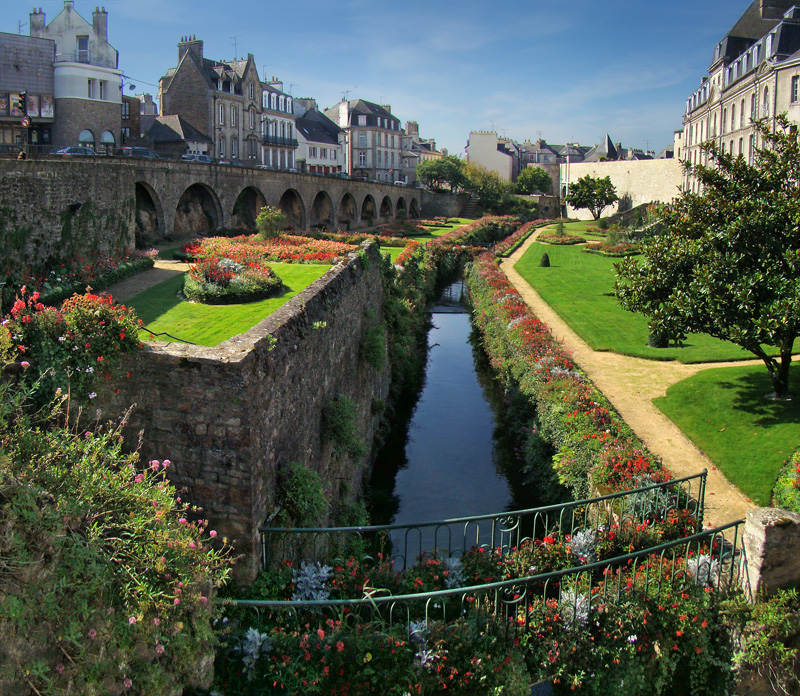 File bretagne morbihan vannes2 wikimedia for Jardins de france a visiter