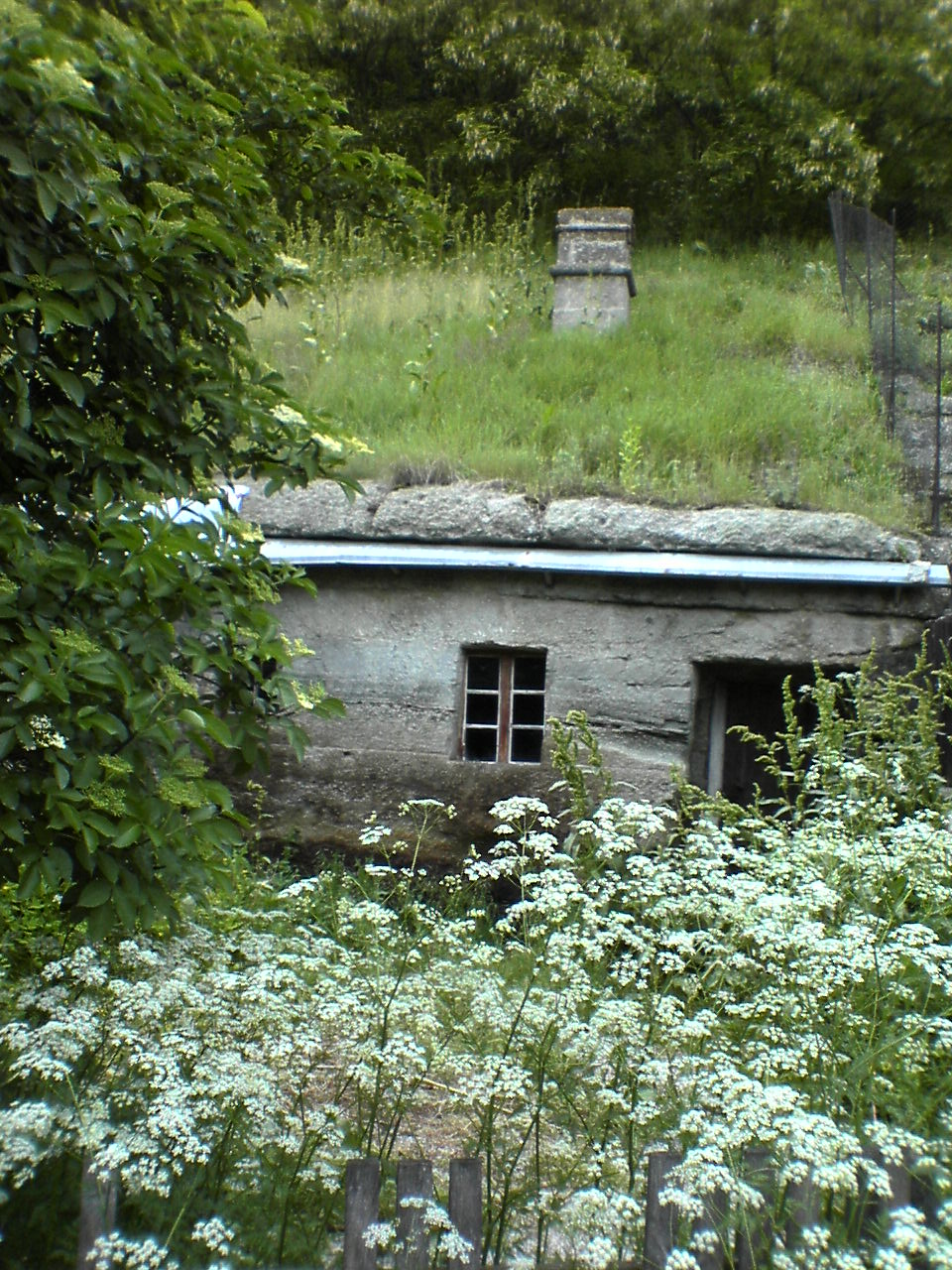Brhlovce Typical Dwelling