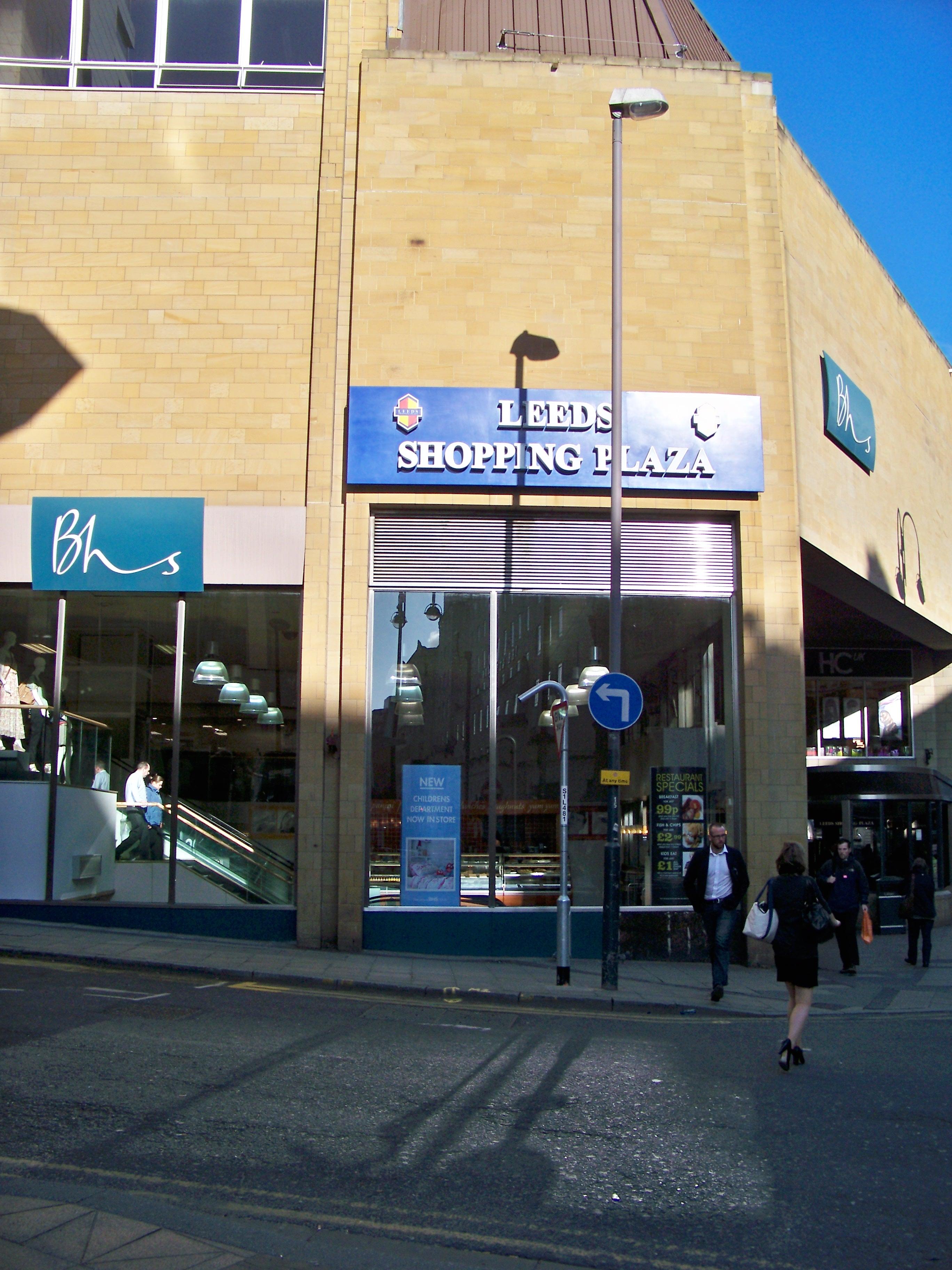 British stores for British house store