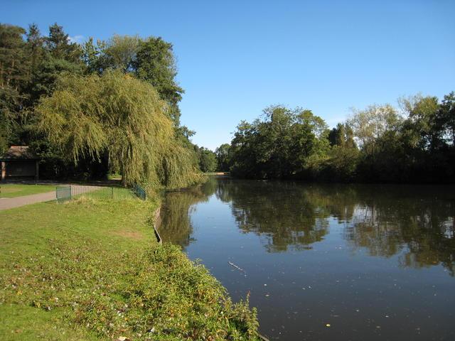 Brueton Park - geograph.org.uk - 559259
