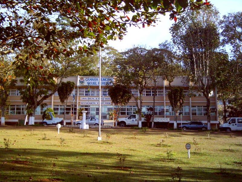 Ficheiro:Câmara Municipal de Miguel Pereira.JPG