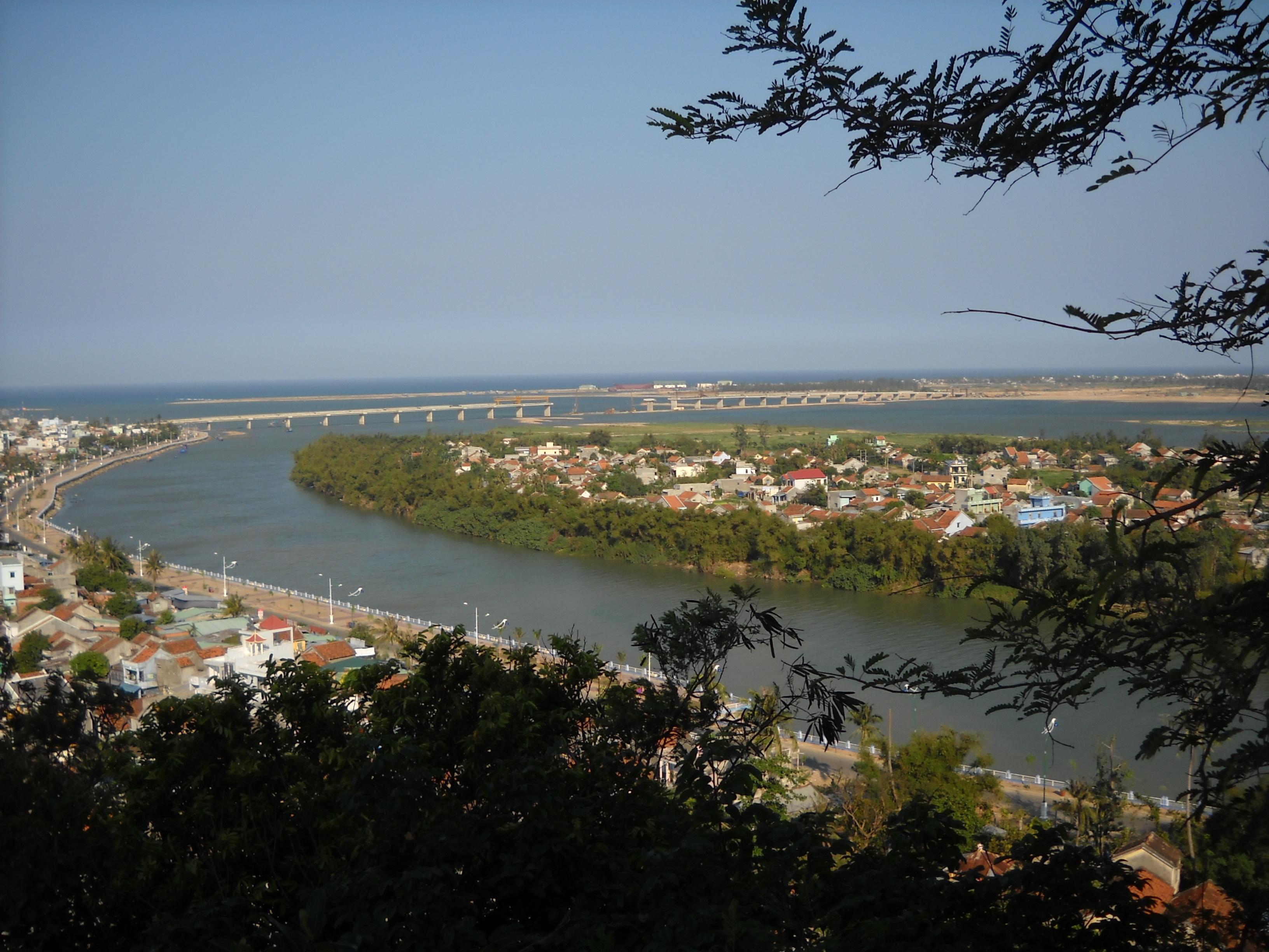 Tuy Hoa (Phu Yen) Vietnam  city photo : Cầu Đà Rằng mới, Tuy Hòa, Phú Yên Wikipedia, the ...
