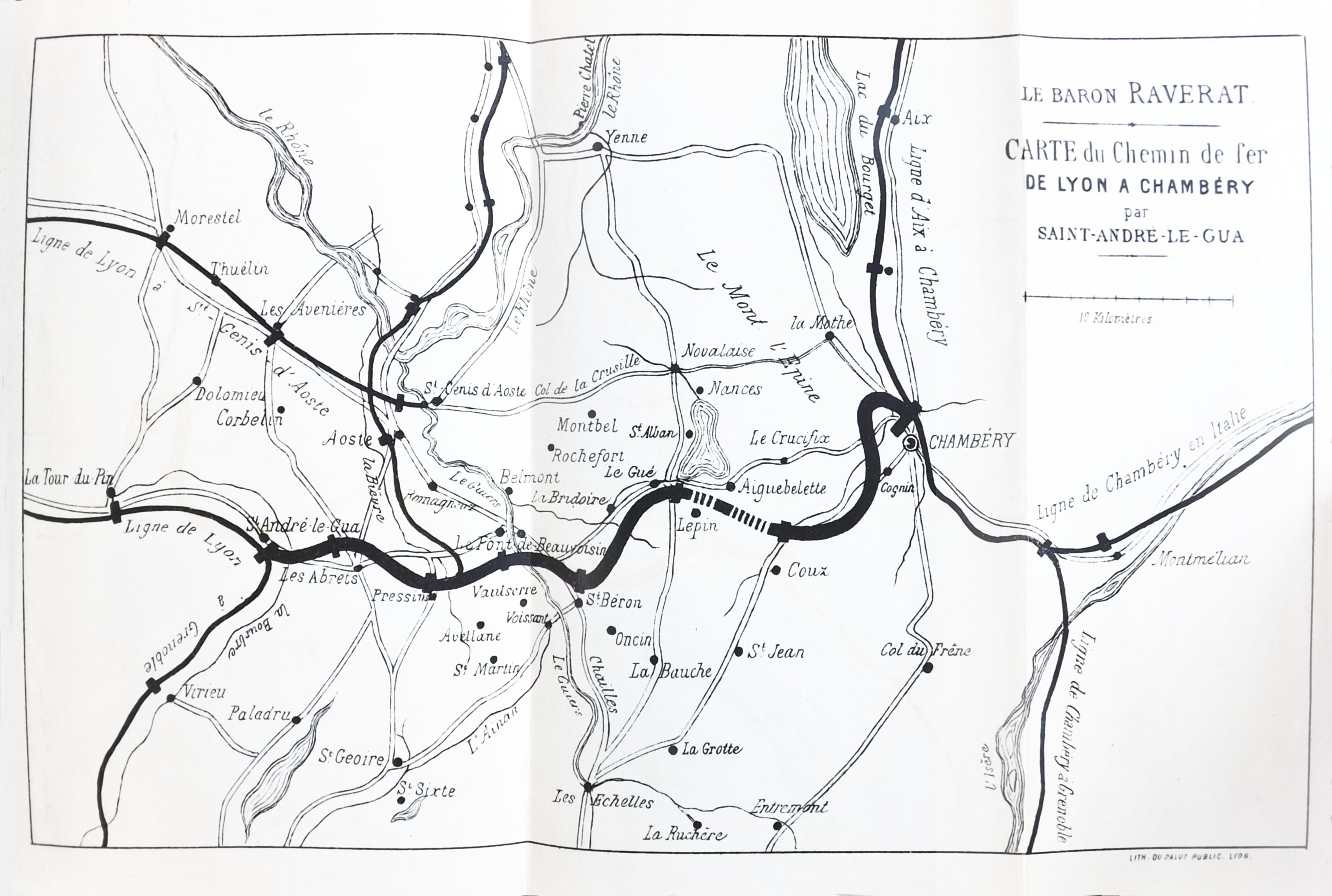 Carte Black En Ligne.File Carte Ligne Sag Chambery Raverat 1885 Jpg