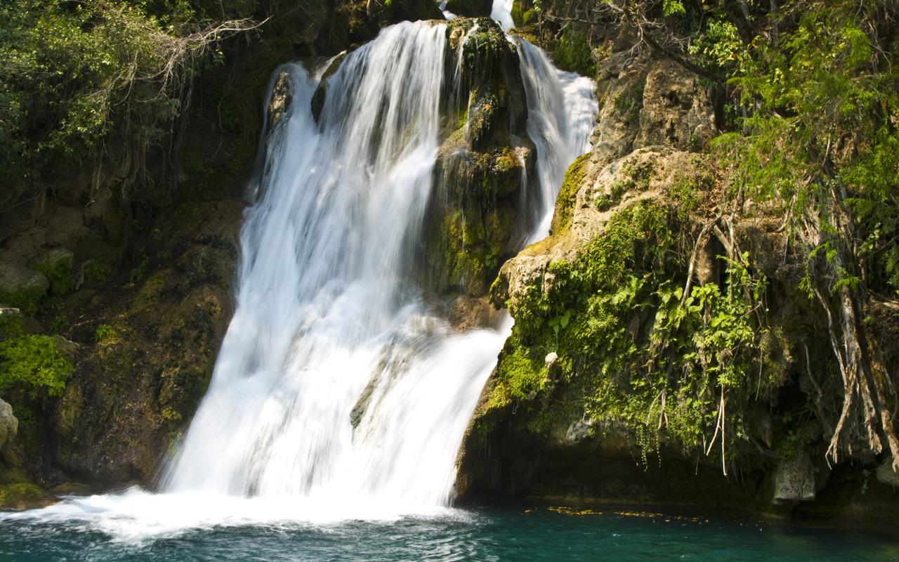 Tamasopo san luis potosi slp mexico fotos puente de dios for Fotos cascadas