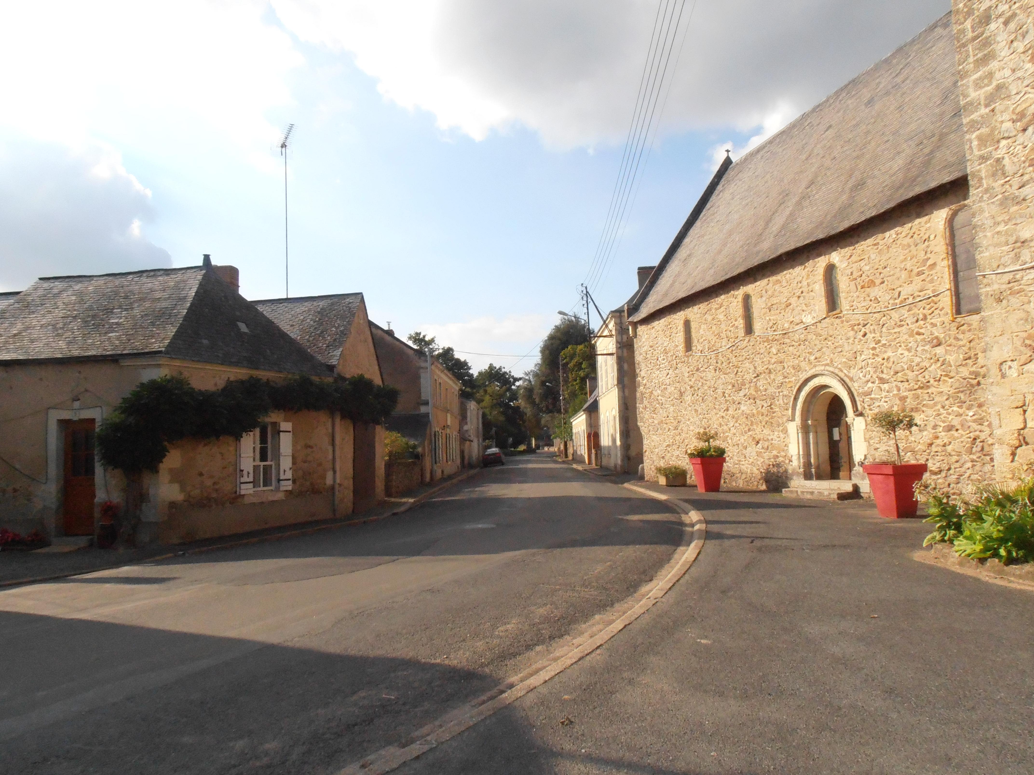 Chemiré-sur-Sarthe