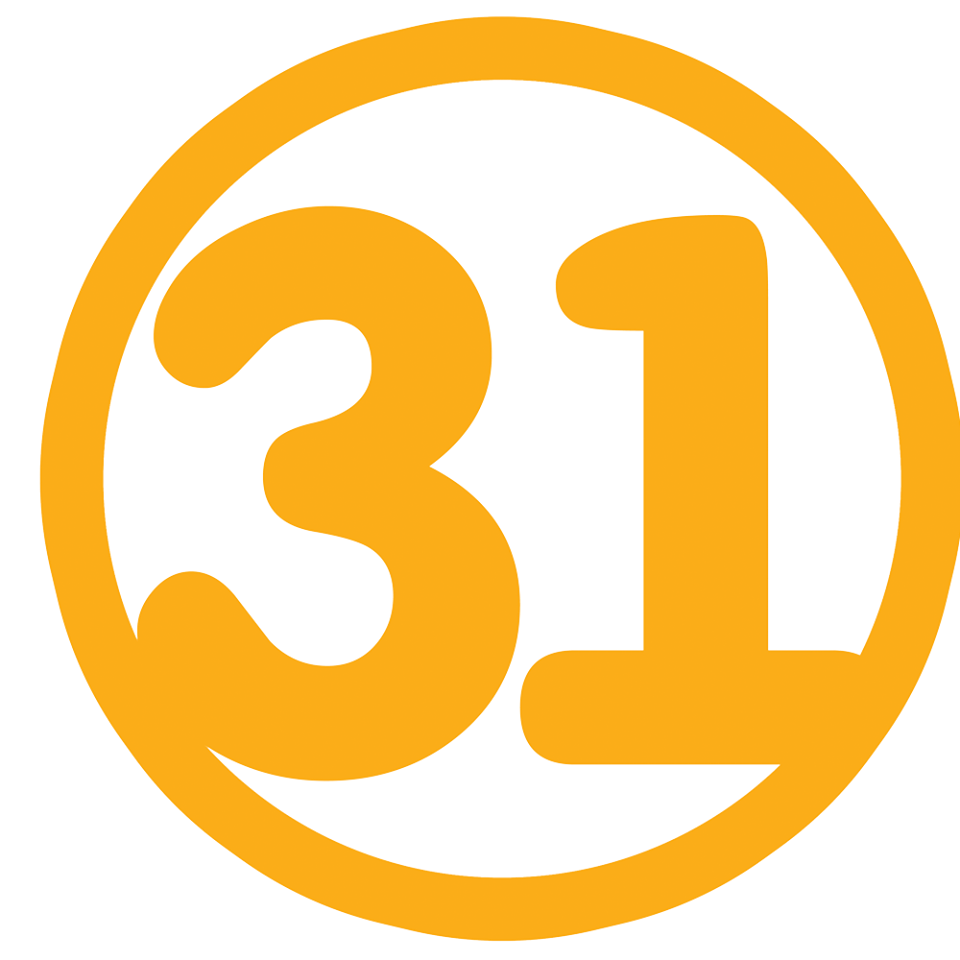 31 >> File Channel 31 Logo Png Wikimedia Commons