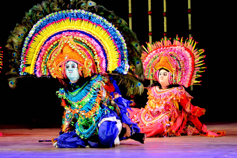 Chauu Dance