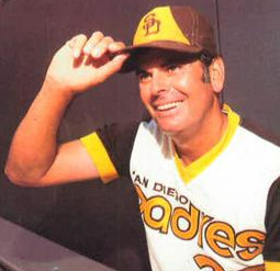Chuck Estrada American baseball player