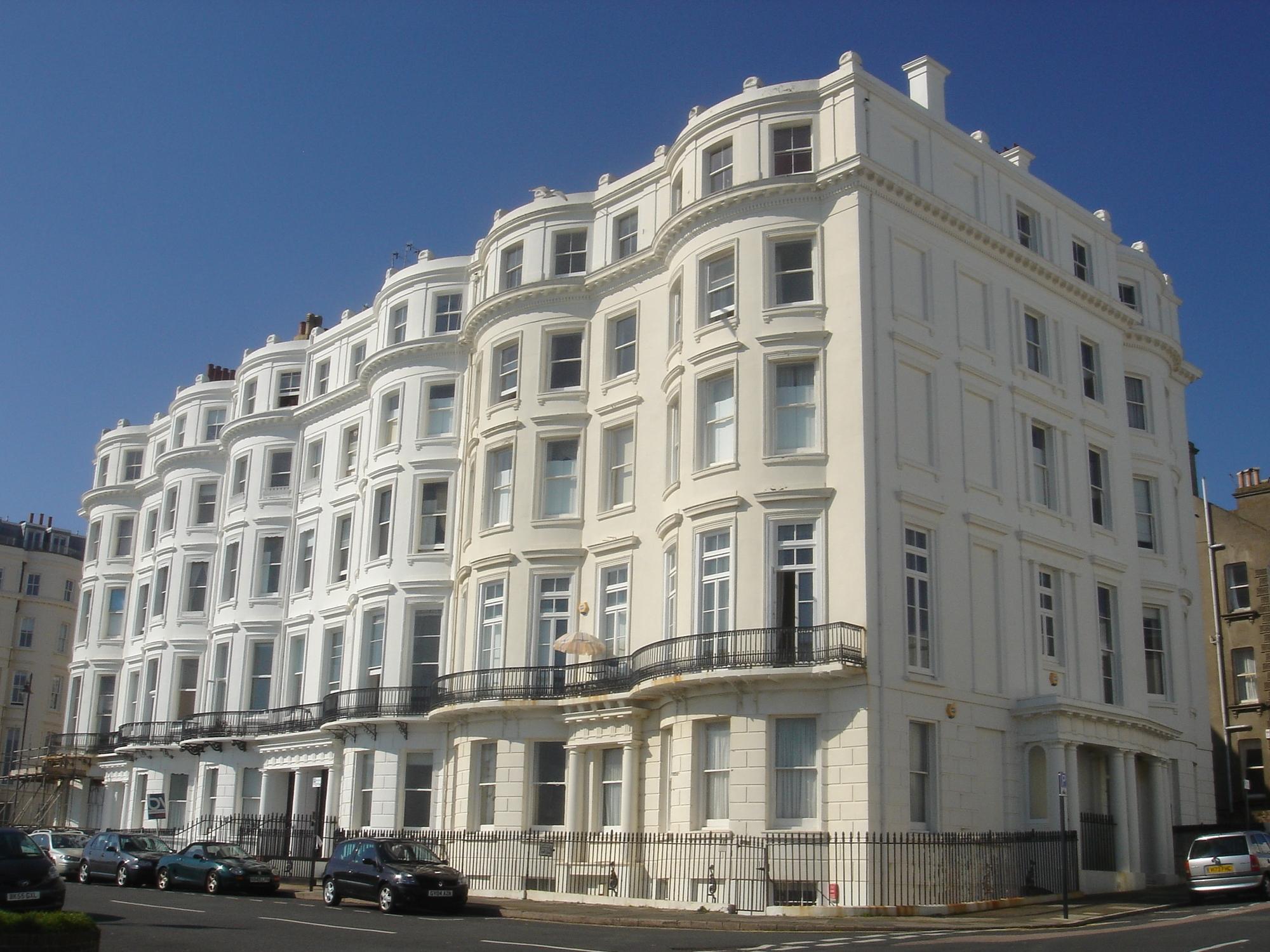 Grand Hotel Brighton Christmas