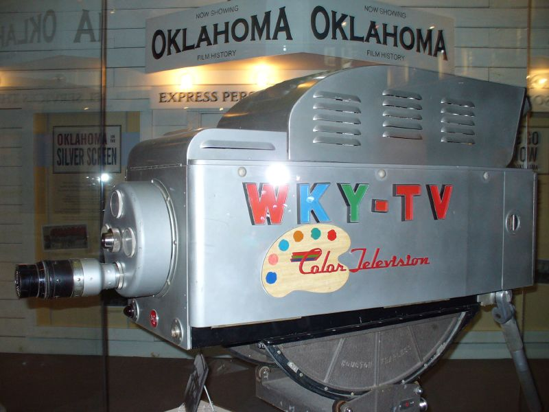 File color tv camera wky wikimedia commons - Tv in camera ...