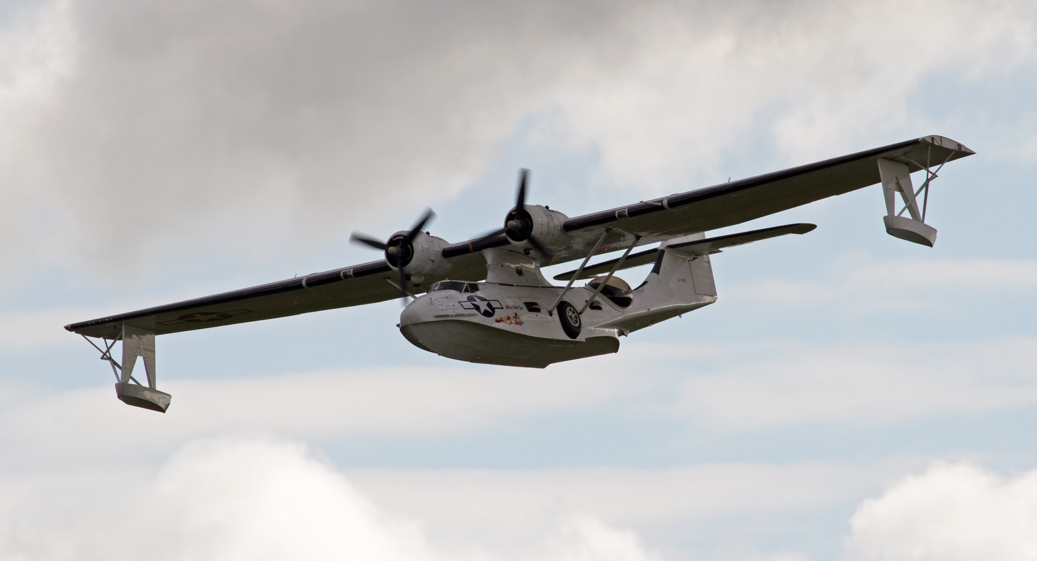 The float the wings and wings on pinterest for The catalina