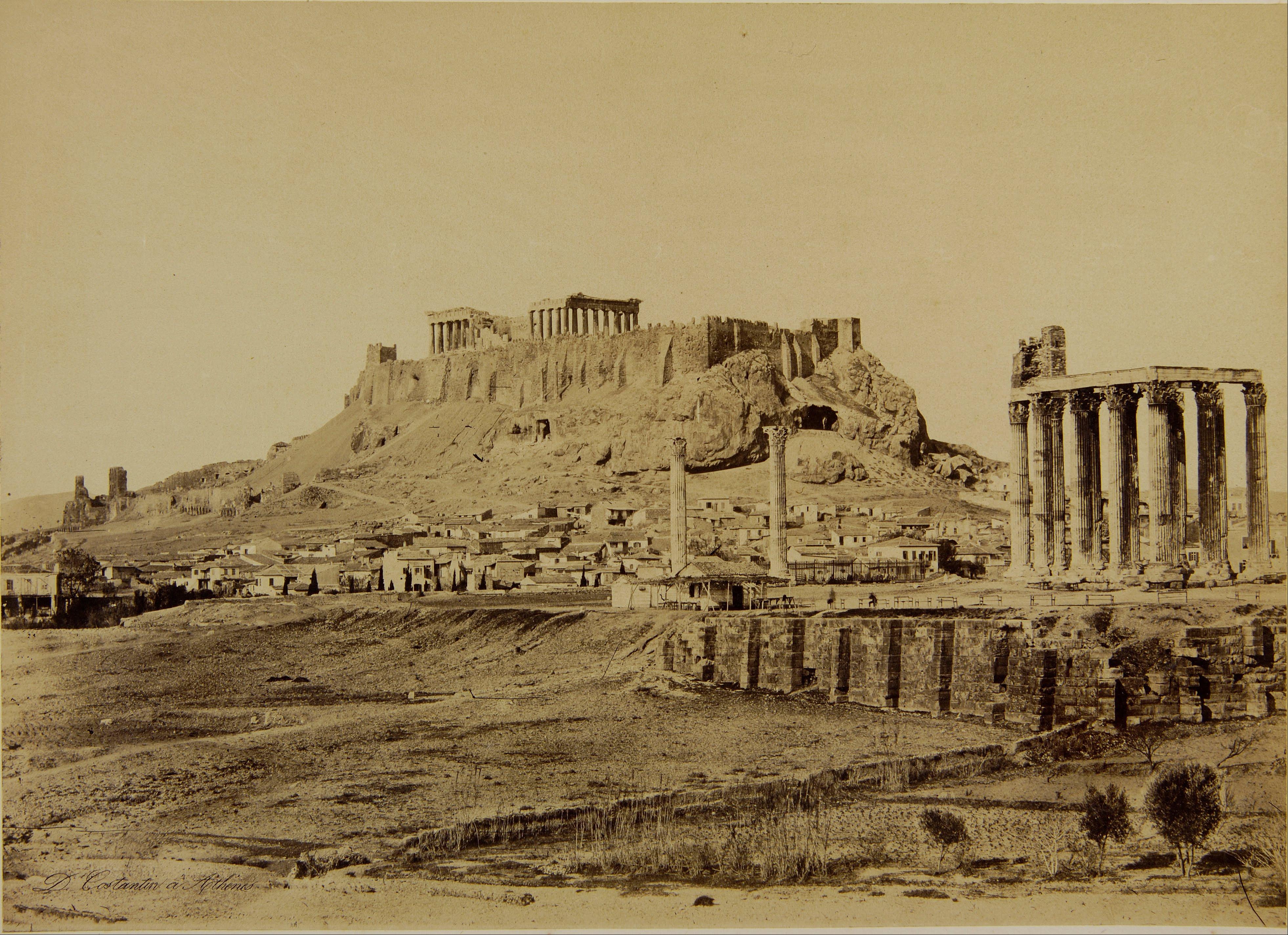 fileconstantinou dimitrios the temple of olympian zeus