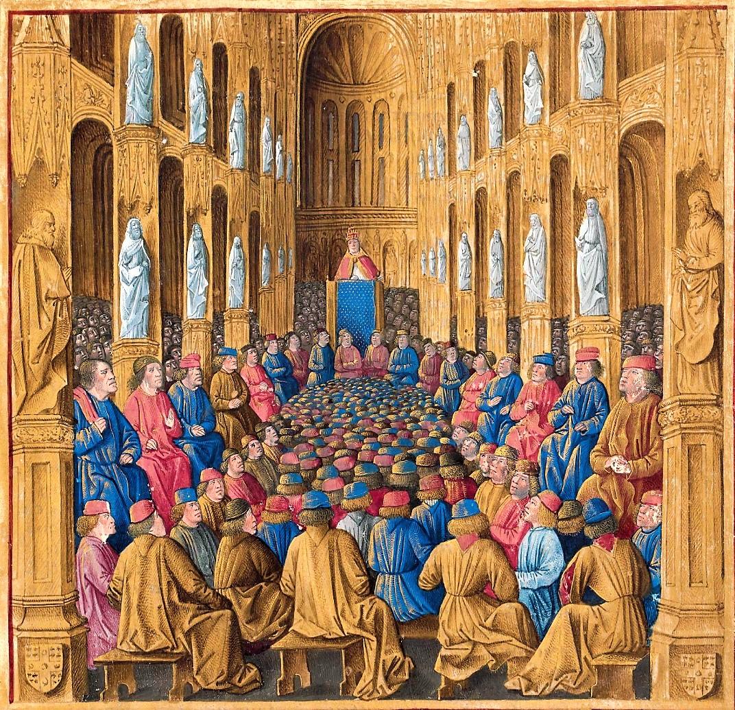 ועידת האפיפיור