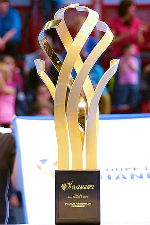 Coupe de france de handball f minin 2013 2014 wikimonde - Resultat coupe de france handball feminin ...