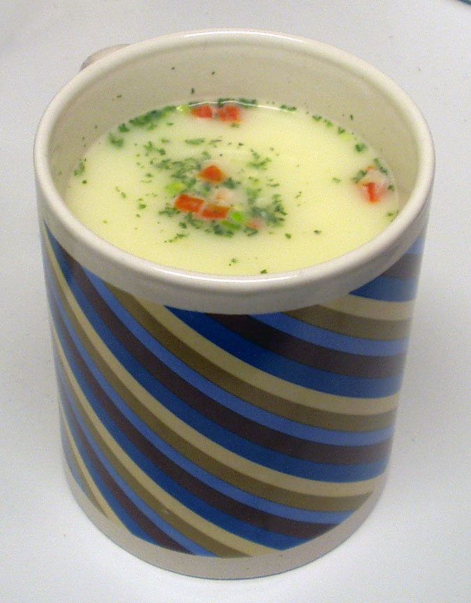 cup a soup wikipedia