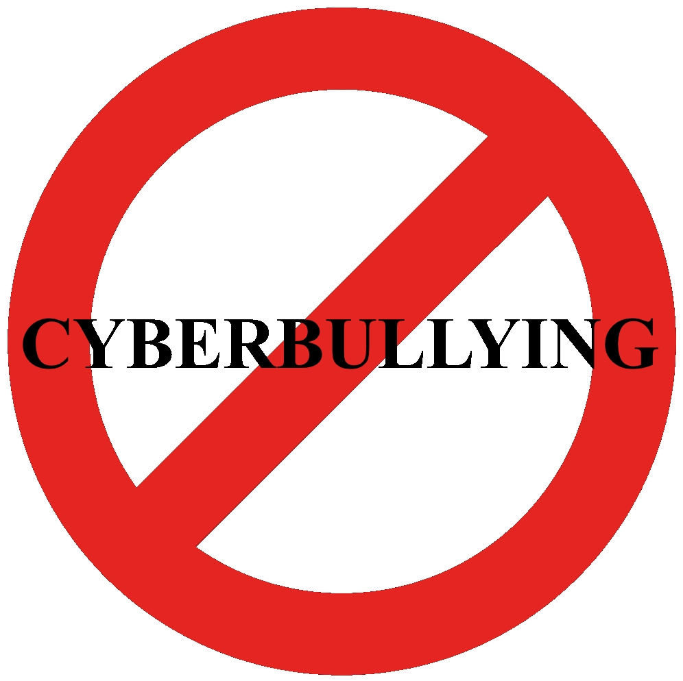 Stop cyber bullying logo