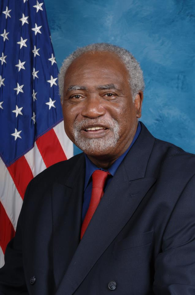 Danny K. Davis FileDanny K Davis Official Portrait 112th Congressjpg