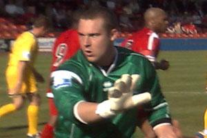 Tim Deasy English footballer