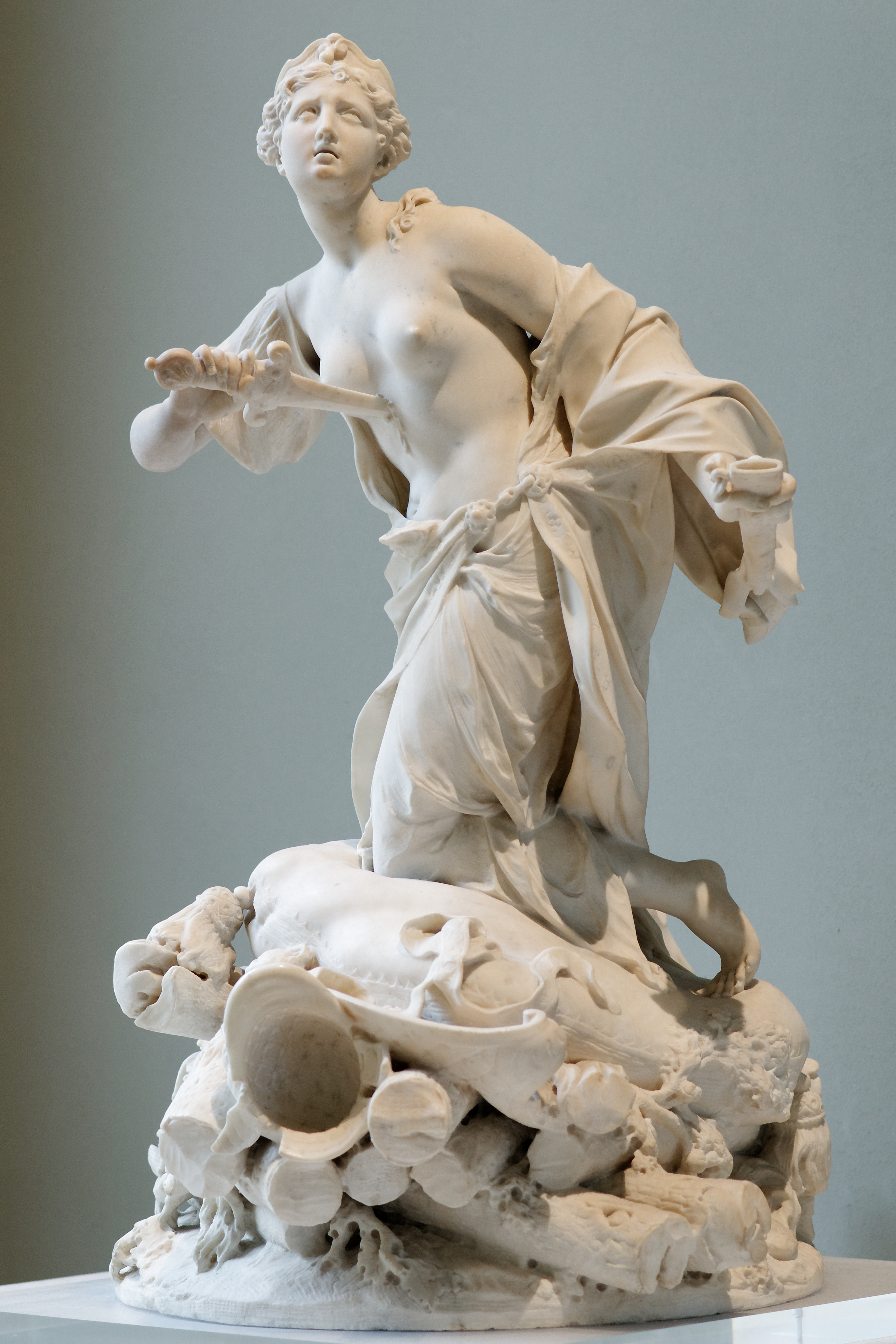 Dido Angel Goddess Of Love Top stmhumanities: death of dido
