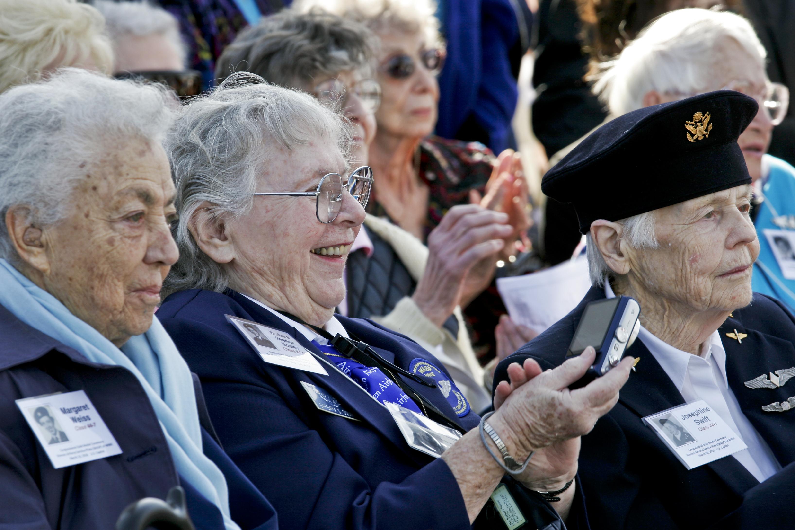 Dating krigs veteraner Kristen dejtingsajt för seniorer