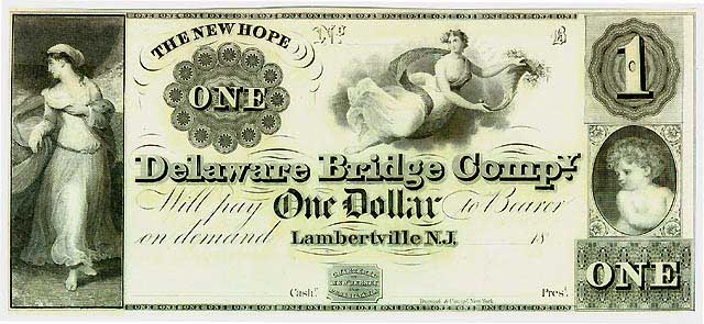 File:Delaware Bridge Company Dollar.jpg