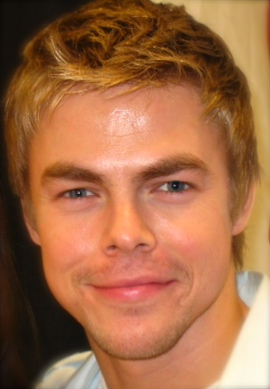 The 33-year old son of father (?) and mother(?) Derek Hough in 2018 photo. Derek Hough earned a  million dollar salary - leaving the net worth at 10 million in 2018