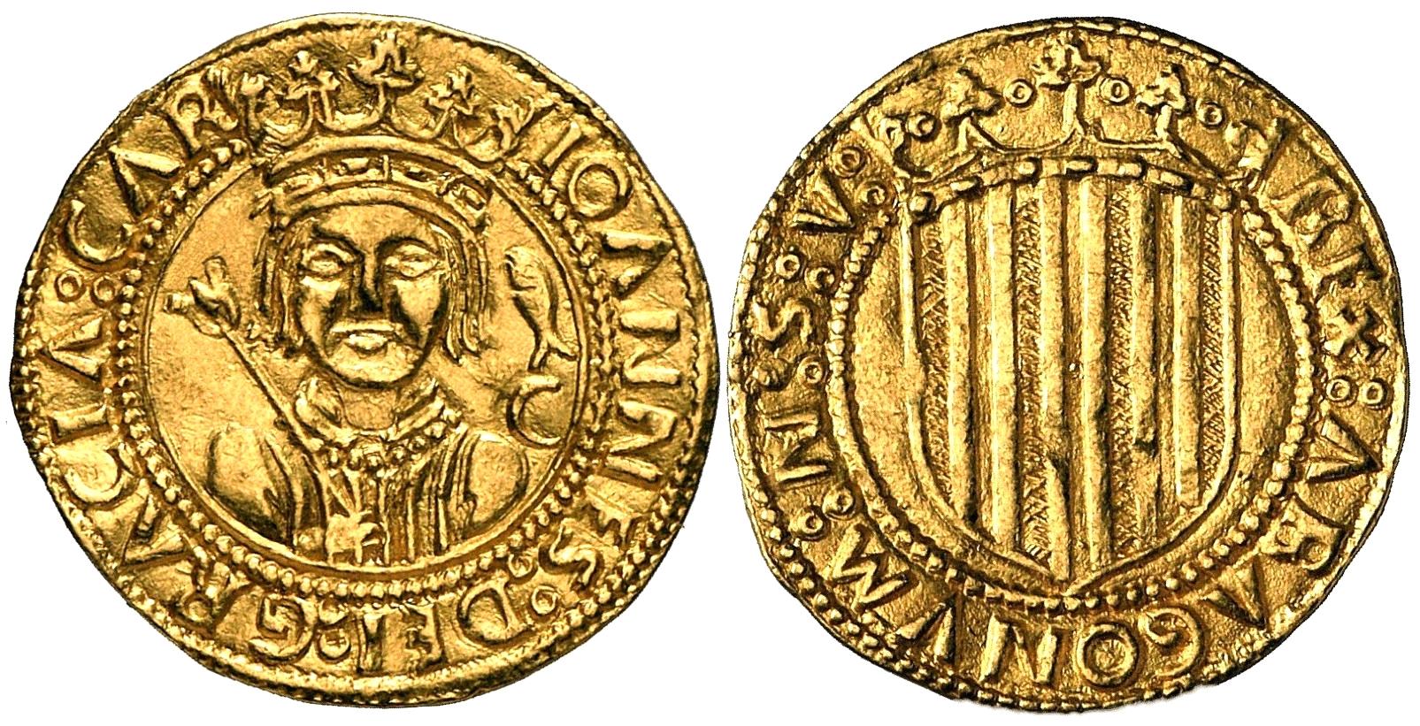 John II of Aragon and Navarre
