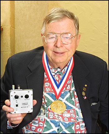 Earl Bakken (1924-2018)