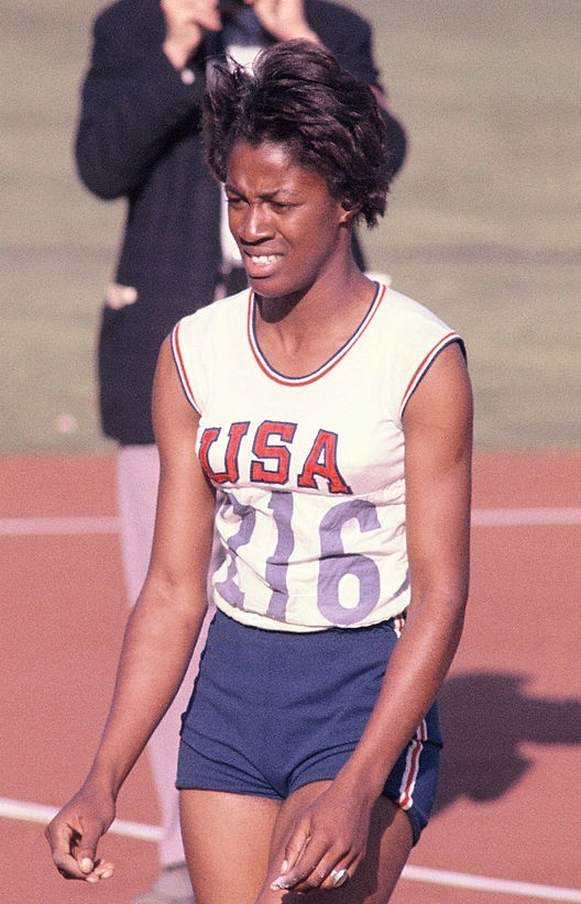 Edith McGuire - Wikipedia