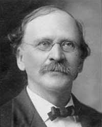 Edward Morley