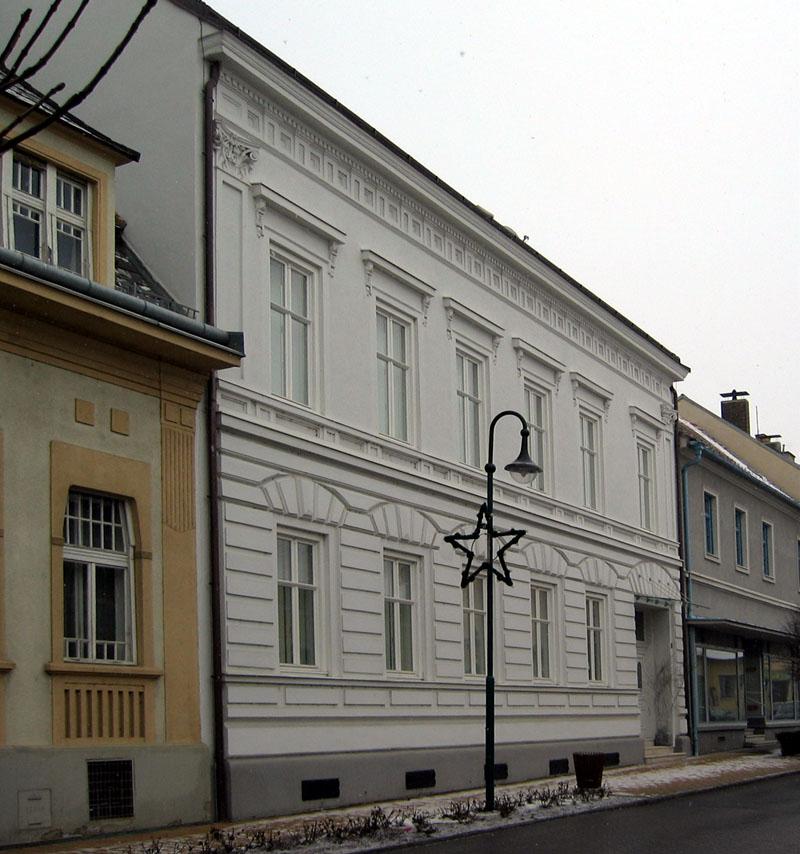 Veranstaltungen - FH Burgenland