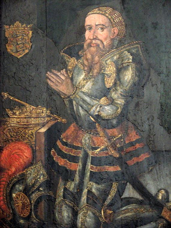 Eryk II Pamiętny
