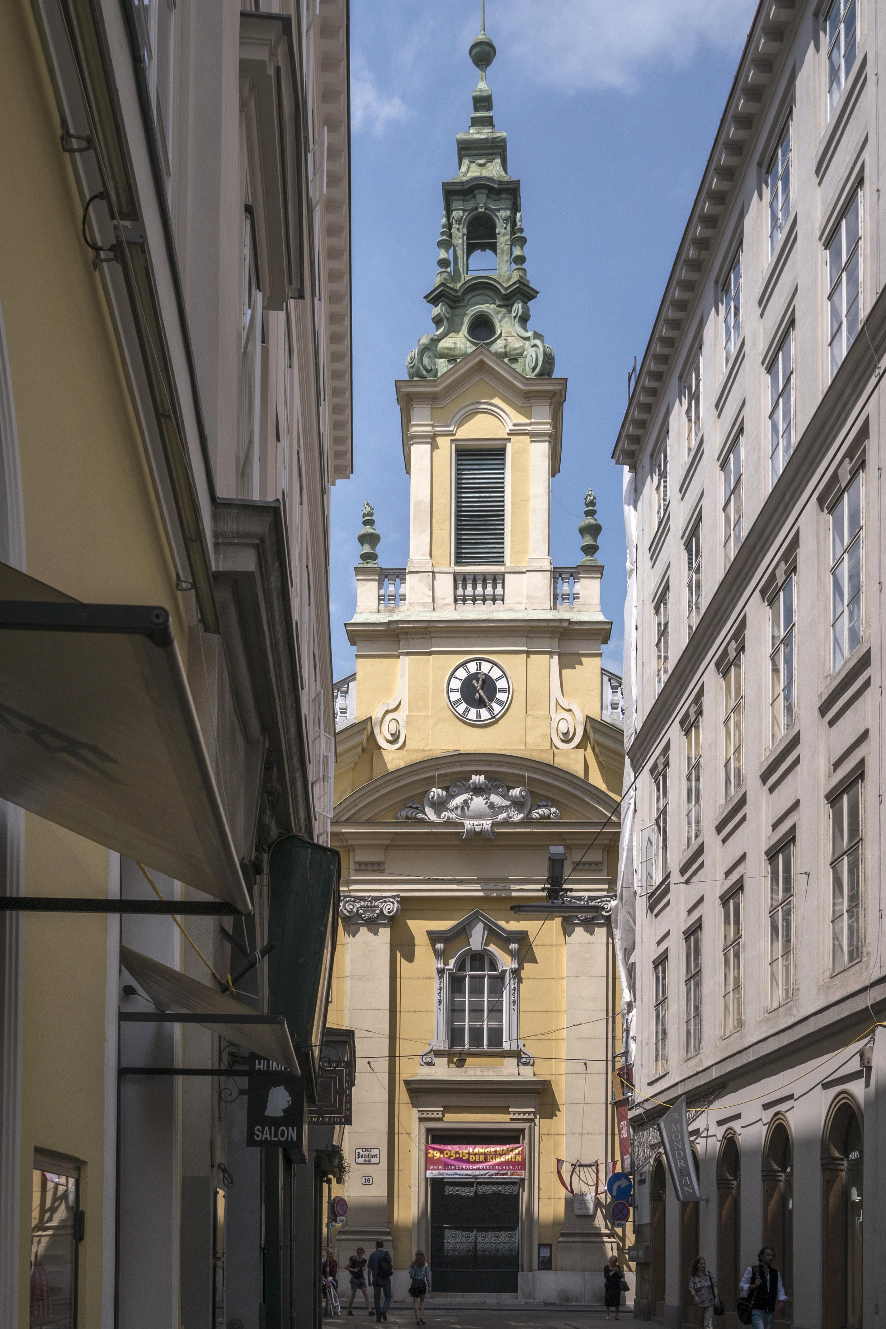 Evangelische Kirche Wien Dorotheergasse.JPG