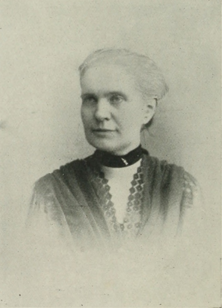 FANNIE RUTH ROBINSON A woman of the century (page 624 crop).jpg
