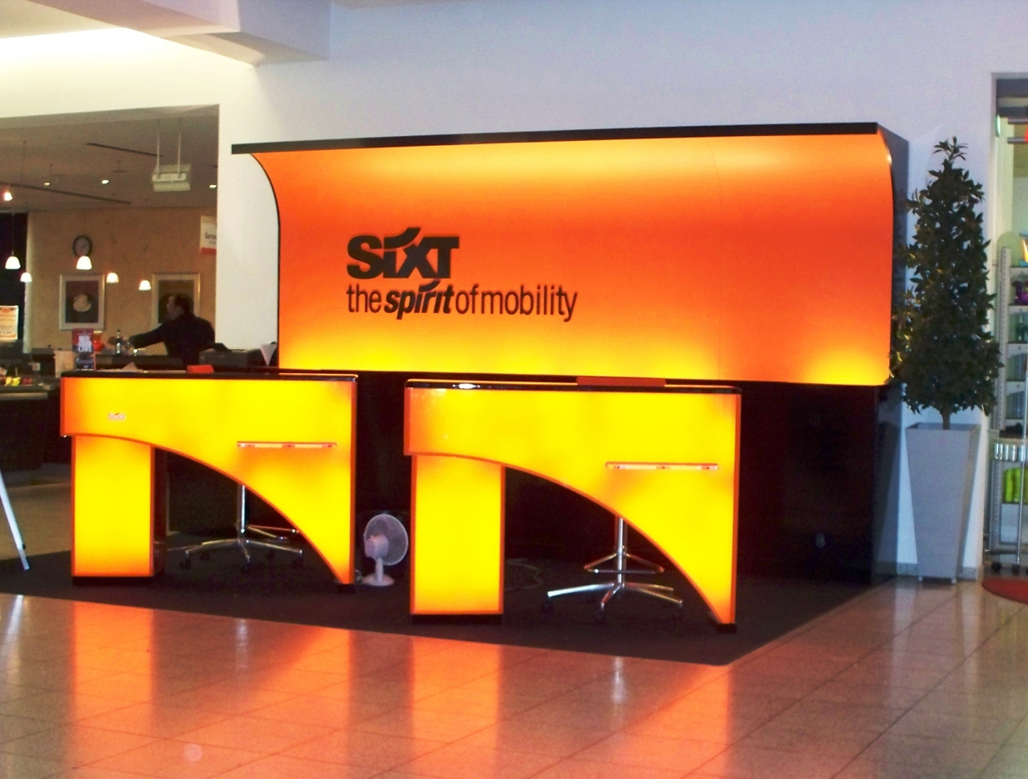 Sixt Rent A Car Seattle Wa