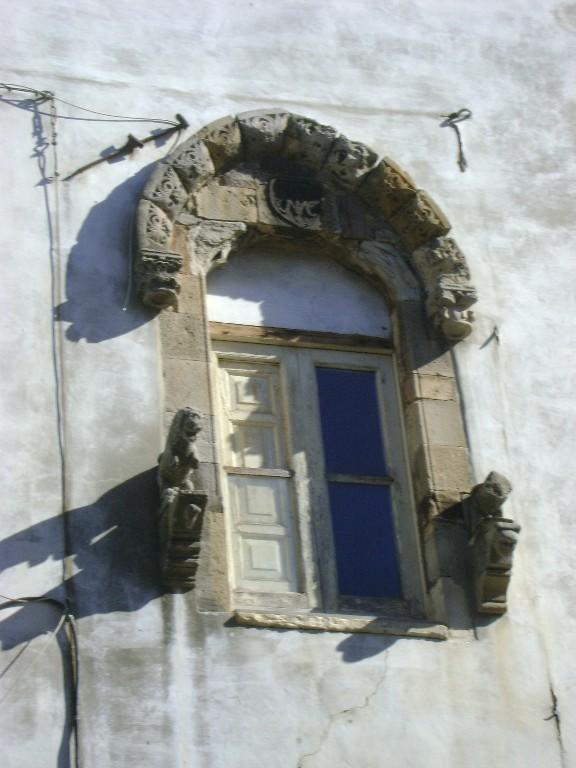 Casa de marco wikipedia - Finestra italiana ...