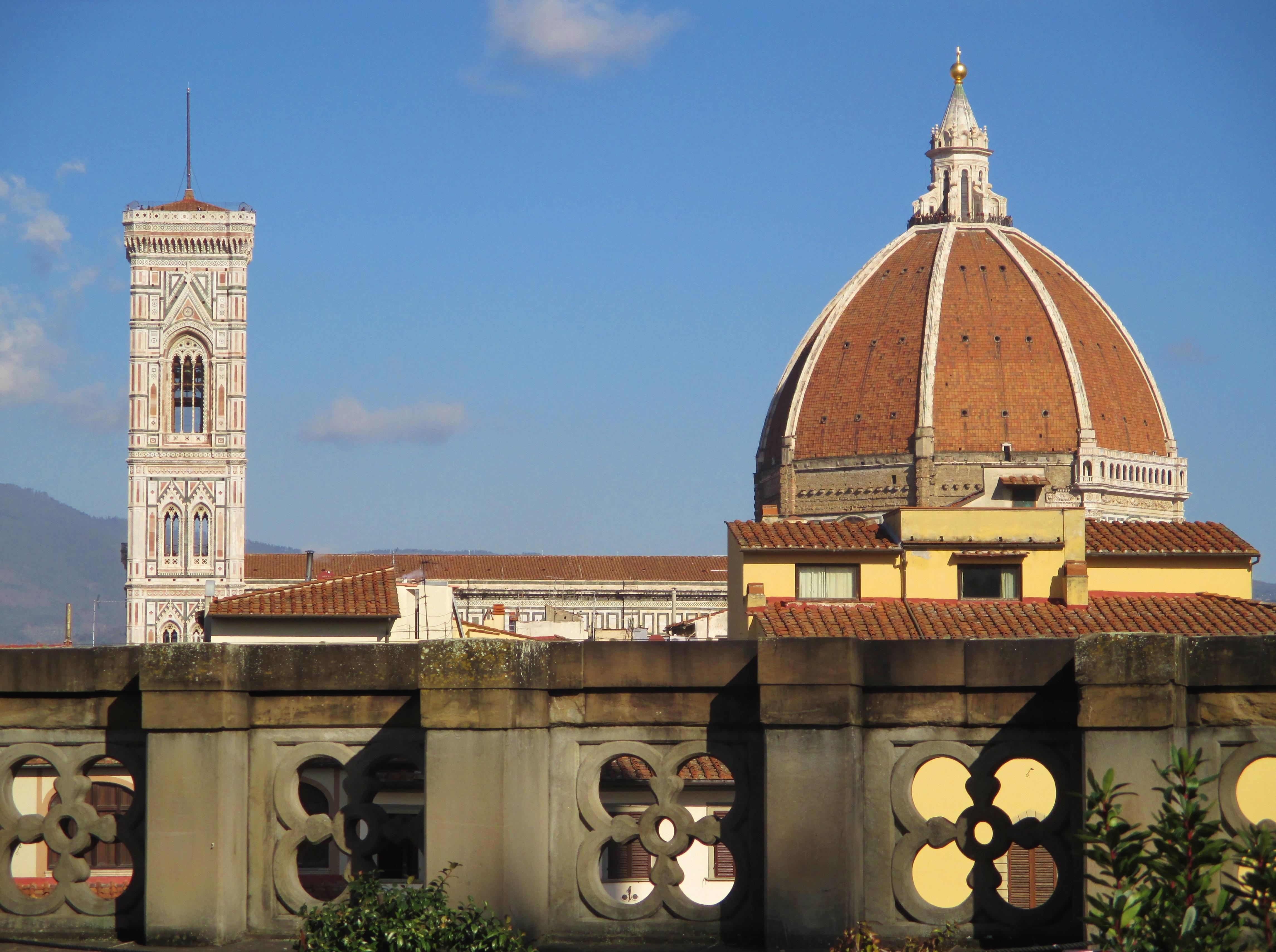 File Firenze Duomo Dalla Loggia Dei Lanzi Jpg Wikimedia