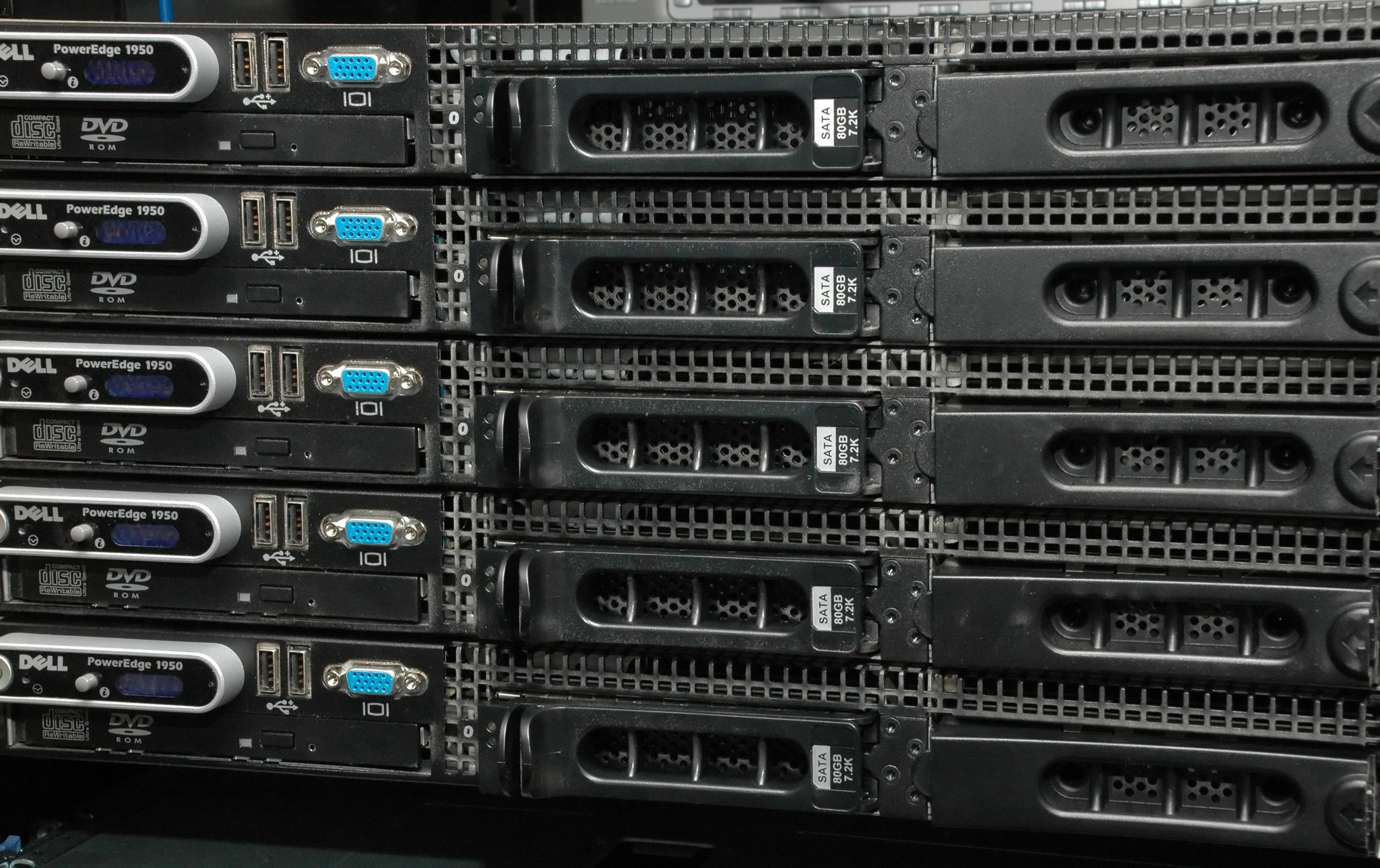 Dell PowerEdge – Wikipedia