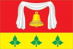 Flag of Pervomaisky rayon (Tambov oblast).png