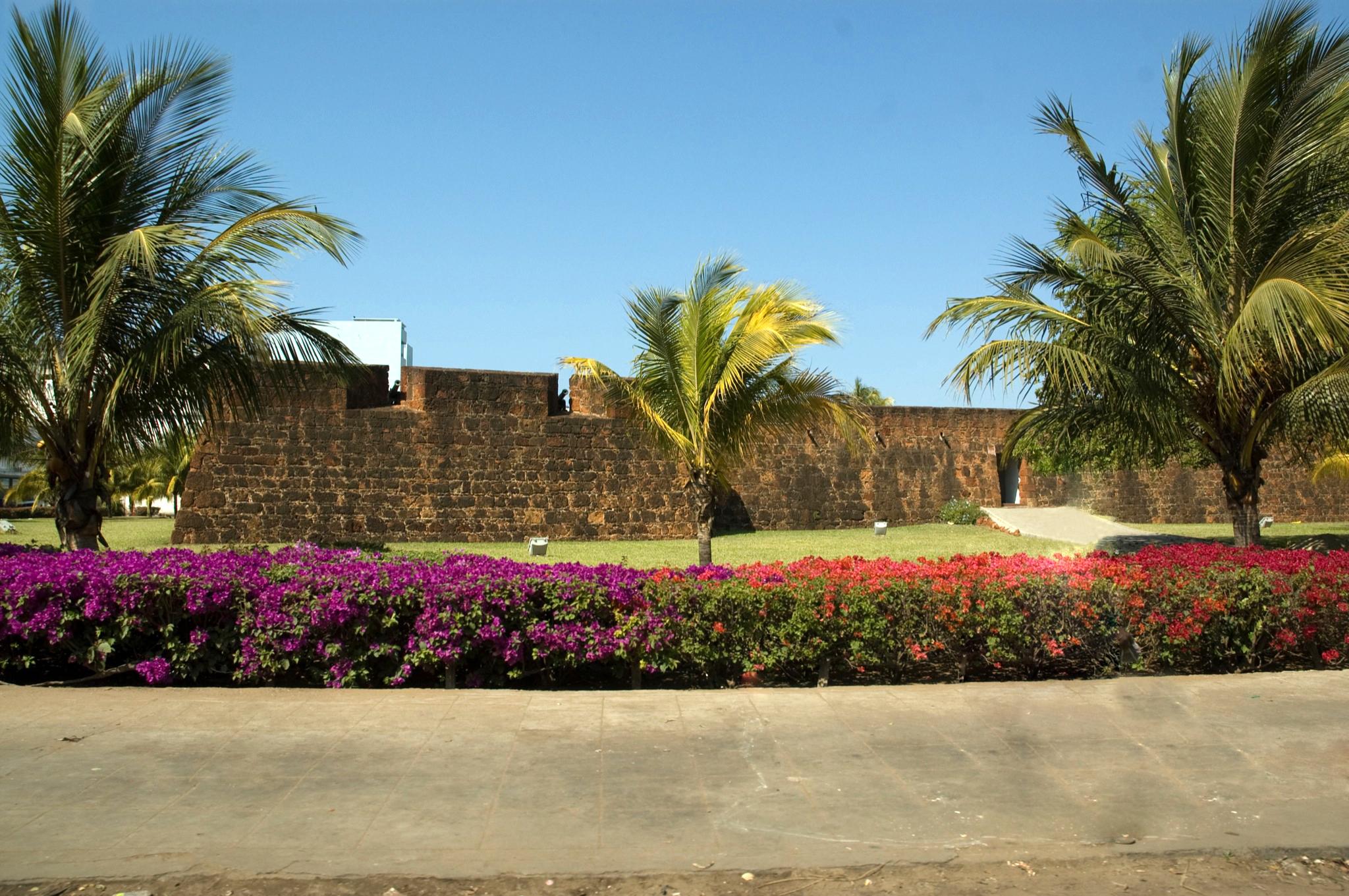 Fortaleza de Maputo - Wikiwand