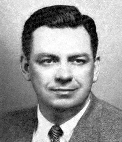 Frank N. Ikard