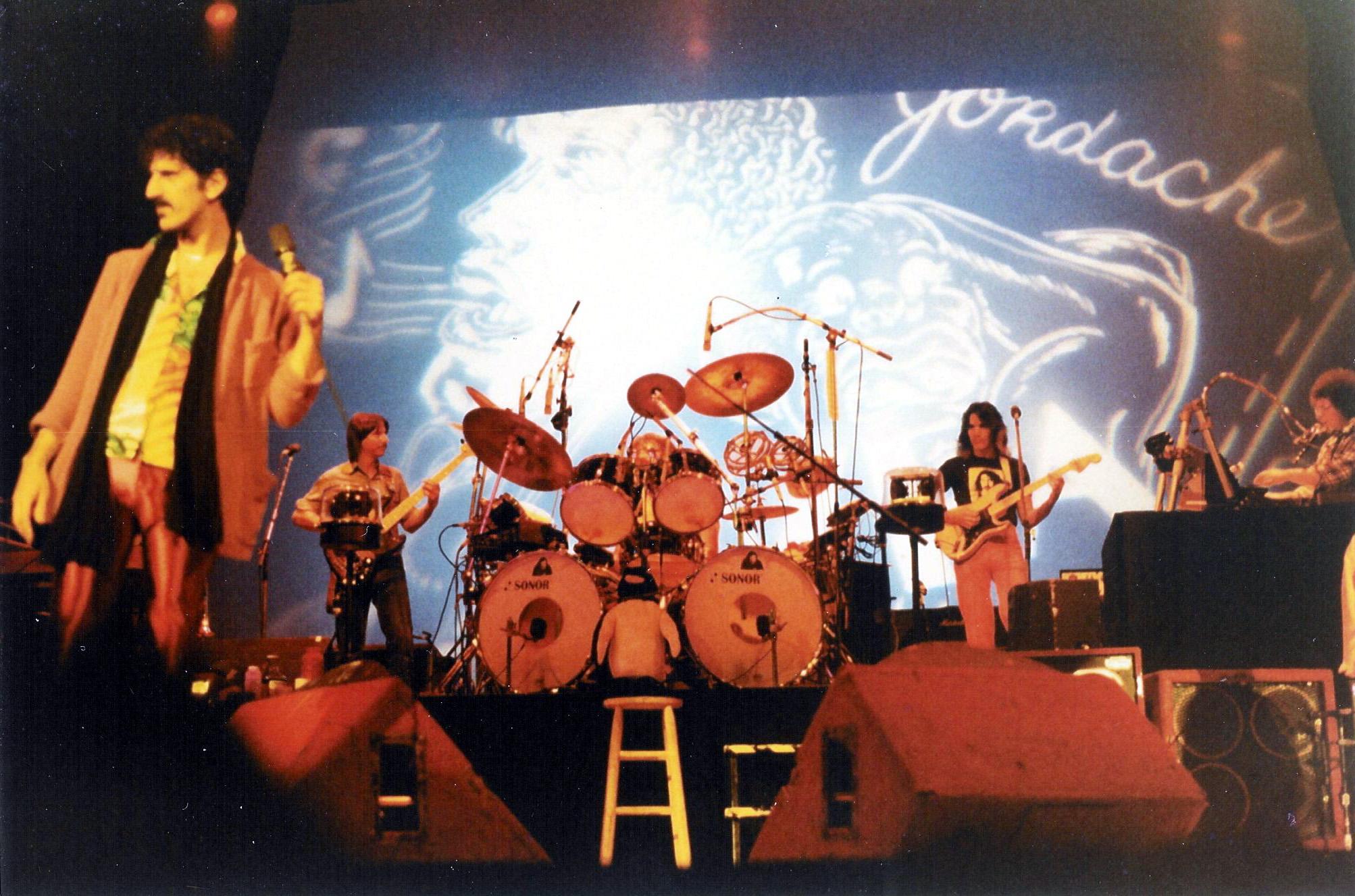 """Résultat de recherche d'images pour """"frank zappa live 1980"""""""
