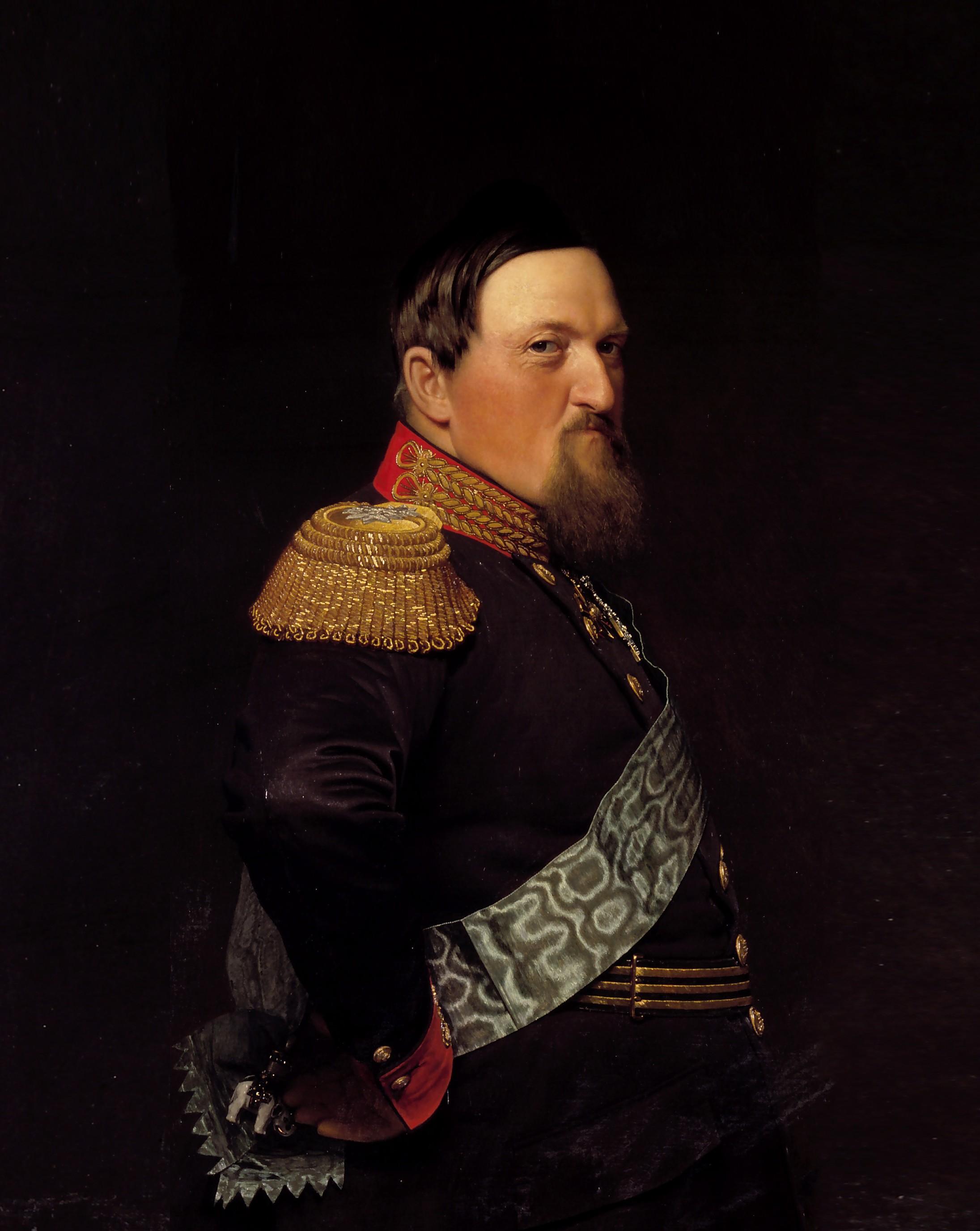 Frederik 7. - Wikipedia, den frie encyklopædi