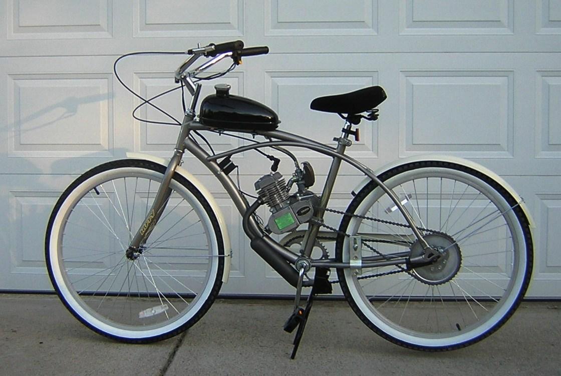 Bikes Gass File Gas bike JPG