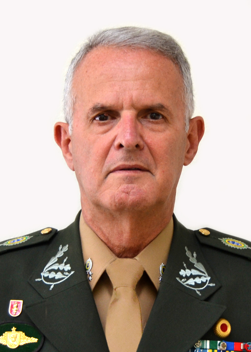Geraldo Antônio Miotto – Wikipédia, a enciclopédia livre