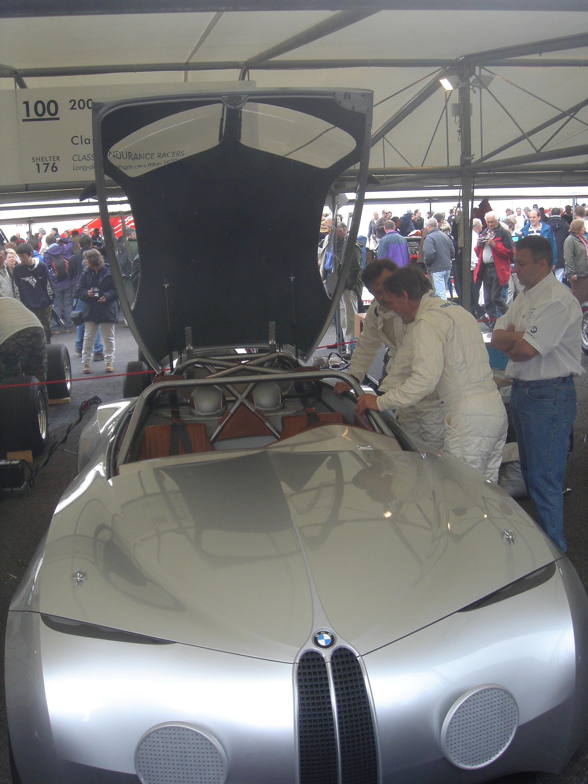 File:Goodwood2007-016 BMW Mille Miglia 2006 Concept Car.jpg ...