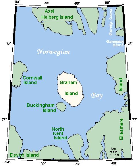 Norwegian Bay
